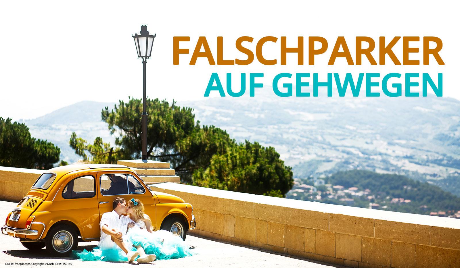 falschparker-falschparken-gehwege-bussgeld-ordnungswidrigkeit