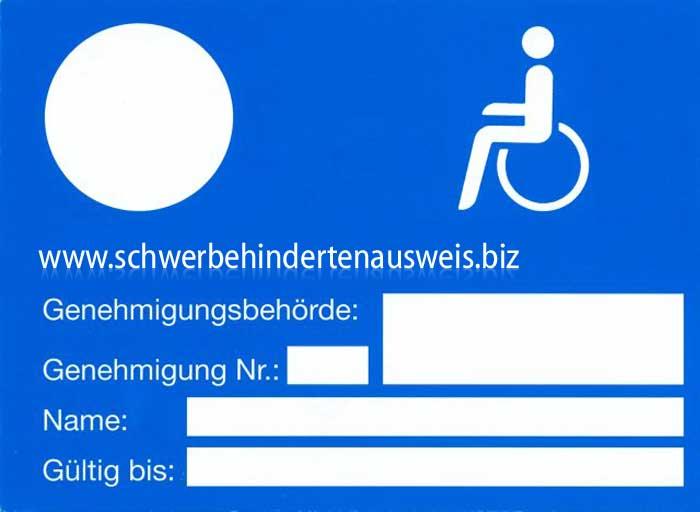 blauen parkschein in berlin beantragen